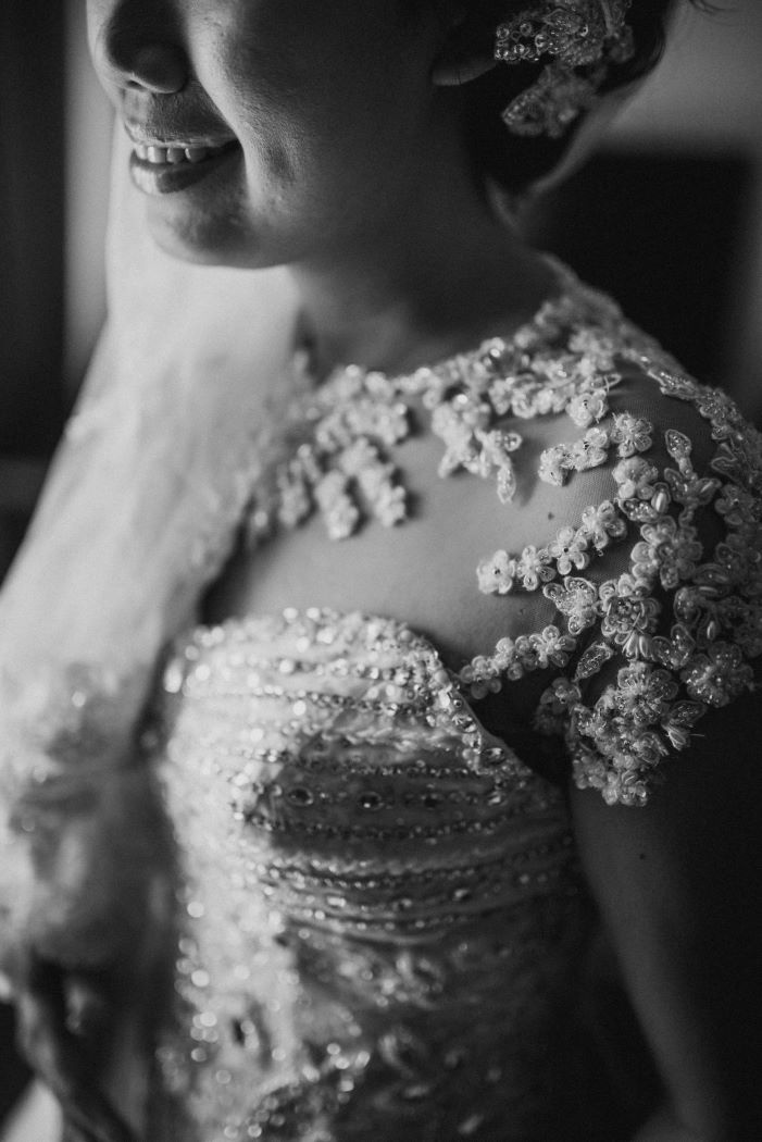 DETAIL DRESS Wedding Ryan & Tyas-29
