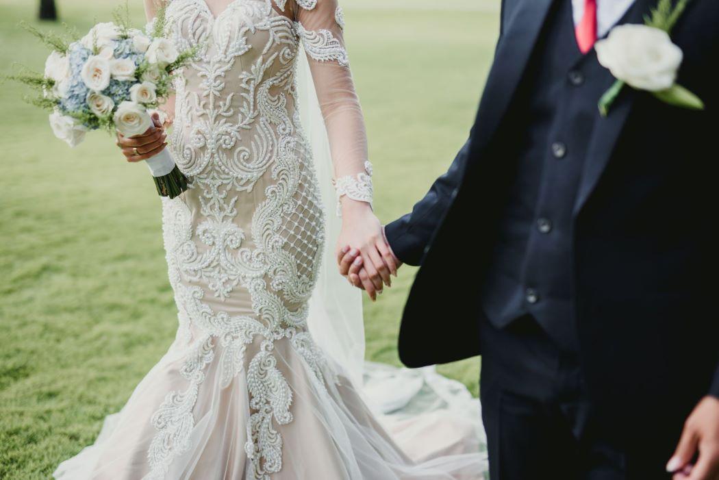 DRESS & SUIT Wedding Ido & Cicilia 260