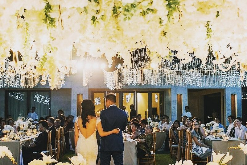 Bali wedding bridal by house of leonardo gallery junglespirit Choice Image